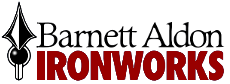 Barnett Aldon Ironworks