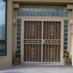 Advantages of Iron Security Doors