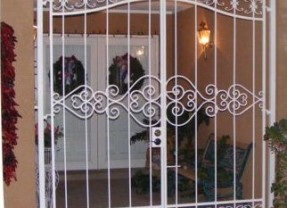 Choosing a Good Company, Security gates, doors, grills and windows