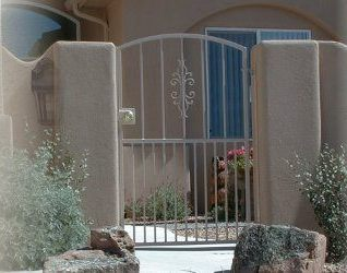 Steps for Buying Security Gates and Grills