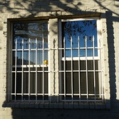 Considerations in buying security window grills